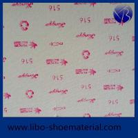 Buy cheap insole board Product name:1.5mm paper insole board from wholesalers