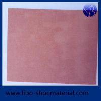Buy cheap insole board Product name:non woven fabric board from wholesalers
