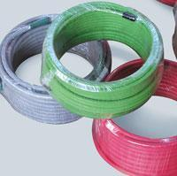 PVC Insulated Wire and Cable of Rated Voltage up to and Including 450/750V Manufactures