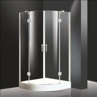 China Shower Enclosure extractor fan for bathroom Shower cubicles on sale