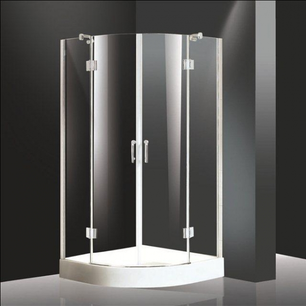 Quality Shower Enclosure extractor fan for bathroom Shower cubicles for sale