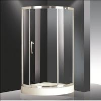China Shower Enclosure inline exhaust fan bathroom Wet room on sale