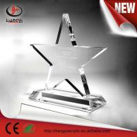 acrylic awards/acrylic trophy