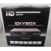 Dreambox DM800HD PVR Skybox HD receiver Manufactures
