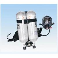 Fire Fighting Series double cylinders breathing apparatus Manufactures
