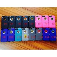 China Mobilephone case Otter Box Defender Case for iphone 6 4.7 with high quality including clip on sale