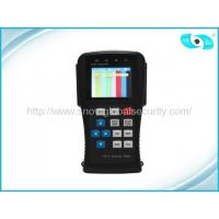 China CCTV Tester RG45 Cable CCTV Tester with Monitor , CCTV Security Tester on sale