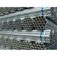 Steel Pipe HD Galvanized Pipe Iron & Steel Products Manufactures
