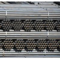 Steel Pipe ERW Steel Pipe Iron & Steel Products Manufactures