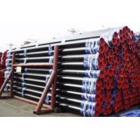 Steel Pipe API 5L/API SPEC 5CT Iron & Steel Products Manufactures