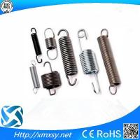 Tension spring Different use small bicycle tension spring and welcome to customize Manufactures