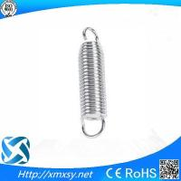 Buy cheap Tension spring Wecome to customize all kinds of high vibrating table tension spring from wholesalers