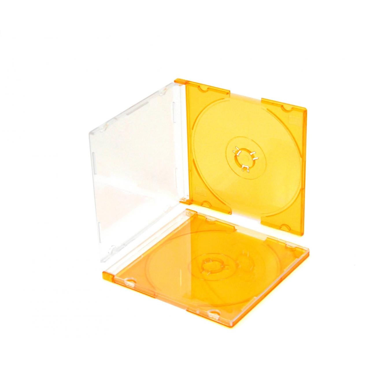China CD Case 5.2mm CD Jewel Case on sale