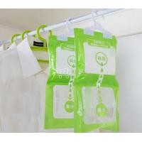 China Desiccant Packets Household Hanging Moisture Absorber Bag on sale