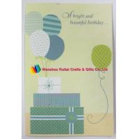 Cards Birthday Cards-012 Manufactures