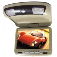 China car roof mount dvd player 800x480 9 digital screen car overhead dvd monitor on sale