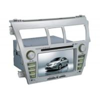 China Car DVR for TOYOTA Navigation BLUETOOTH RDS double din car stereo on sale