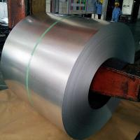 China Galvalume steel coil 55% aluminium-zinc alloy coated steel sheet/coil on sale