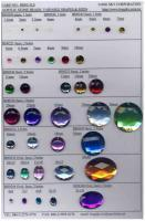 Buy cheap Beads Acrylic Beads with Side Holes, Sewing from wholesalers