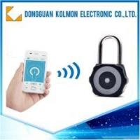 China Newest Product APP-Control Bluetooth Lock wholesale