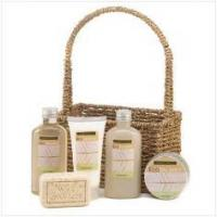 Eco Balance Spa Collection Manufactures