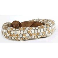 Dog Beds The Milano Microvelvet Donut Bowsers Dog Bed (47 Colors) Manufactures
