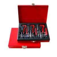 China Repair Kit 88pcs helicoil thread repair tool sets for aluminum on sale