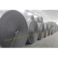 China Rubber conveyor belt PVC(PVG) Solid Woven Conveyor Belt on sale
