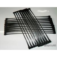 China Stainless Steel Mesh Plastic Geogrid on sale