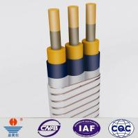 Submersible pump cable manufacturer Manufactures