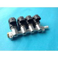 ACT-L02 injector rail Manufactures