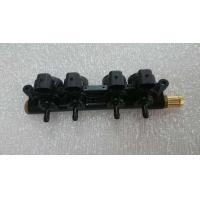 ACT- L03 Injector rail Manufactures