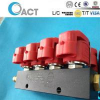 CNG 4CYL injector Manufactures