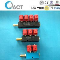 ACT valtek rail injector for cng lpg Manufactures