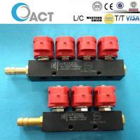 Buy cheap 4cyl injector rail from wholesalers