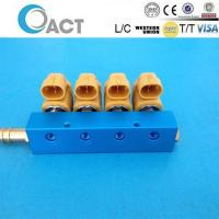 cng lpg injector rail Manufactures