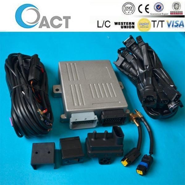 Quality ACT D06 ecu kits for sale