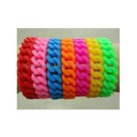Buy cheap Silicone impression mats Silicone bracelet from wholesalers