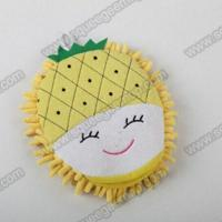 China microfiber cleaning mitt 8085 on sale