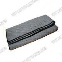 Buy cheap waffle microfiber cloth 9911 from wholesalers