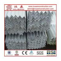 Galvanized Steel Angle Bar Manufactures