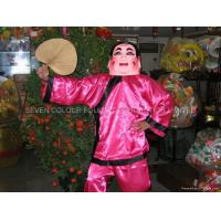 China Chinese southern lion dance female taitaufat and costume on sale