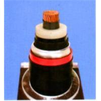 China Low Price XLPE Insulation High Voltage 110KV PVC Sheathed Power Cable on sale