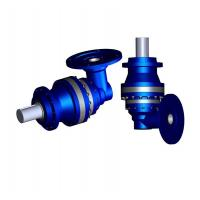 VL series right angle heavy planetary reducer Manufactures
