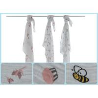 3-pack swaddle blanket Manufactures