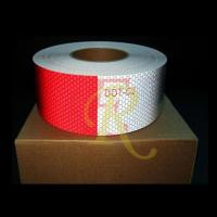REFLECTIVE CONSPICUITY TAPE WITH DOT Manufactures