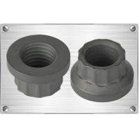 Nuts Titanium 12 points flange nut