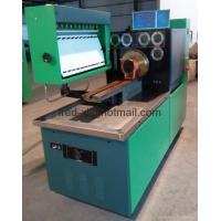 Stable Quality Best Popular Diesel Fuel Injection Pump Test Bench Manufactures