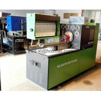 High Quality Best Sell Diesel Fuel Injection Pump Test Bench Manufactures
