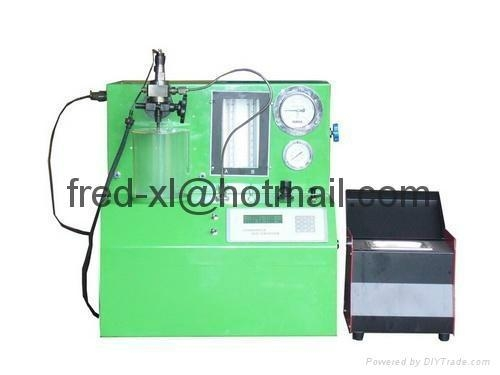 Quality Common Rail Injector Tester and Cleaner for sale